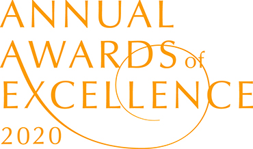 Annual Awards of Excellence